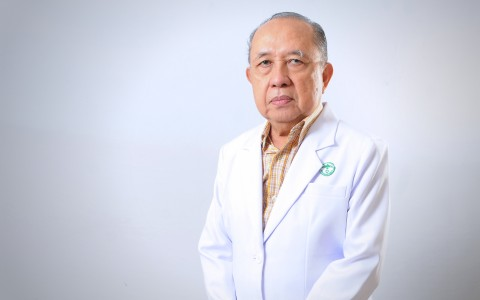 Zulkifli Isa, Sp.A, Dr.