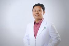 Sri Hindarjo, Dr.