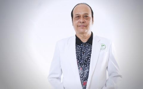 Hot Saroha Hutagalung, Sp. A, Dr.