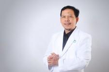 Achmad Fauzi Kamal, Sp. OT (K), DR. Dr.