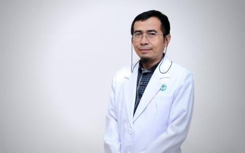 Bintang Abadi Siregar, Sp. B.Onk, Dr.