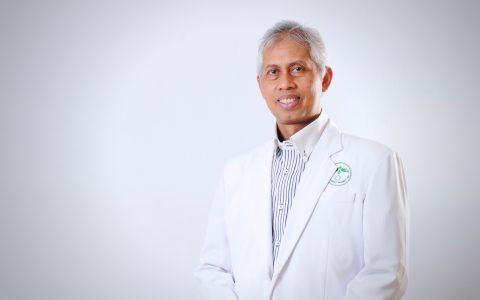 Gatot Purwoto, Sp.OG K – Onk,dr