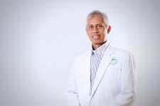 Gatot Purwoto, Sp.OG (K) – Onk, DR. Dr.