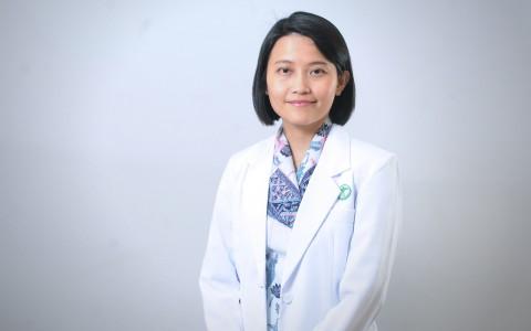 Maria Edith Sulistio Sp. An, Dr.