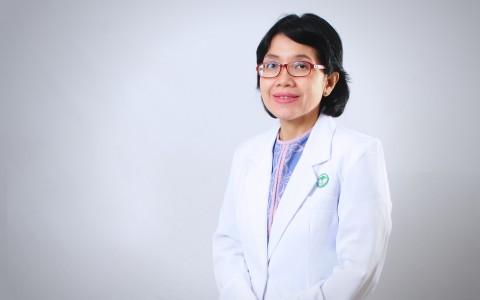 Lili Legiawati, Sp. KK, Dr.