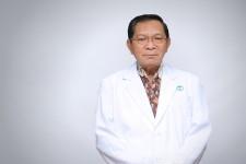 Ma'mur Sjafei, Sp. U, Dr.