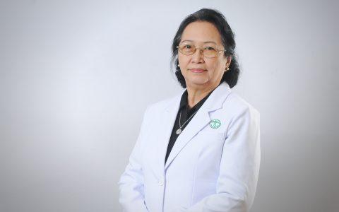 Klasina Maria Poluan, Sp.KJ, Dr