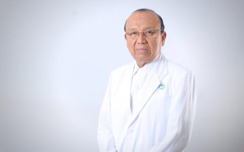Memet Rachmat Nataprawira, Sp. B – KBD, Dr.