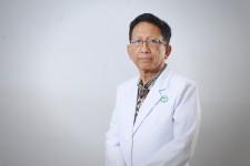Zubairi Djoerban, Sp.PD-KHOM, Prof, Dr.