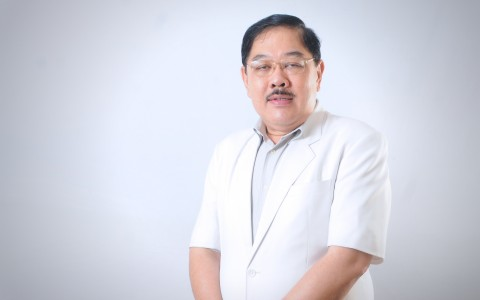 Roy Budiarto Halim, Sp. B, Dr.