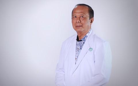 Sri Suwando MW, Sp.B, Sp.OT, Dr.