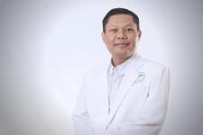 Sugiyono Somoastro, Sp.PD  – KHOM, Dr.