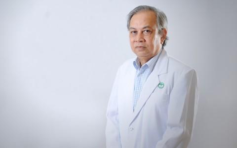 Suryono Slamet Iman Santoso, Sp. OG, Dr.