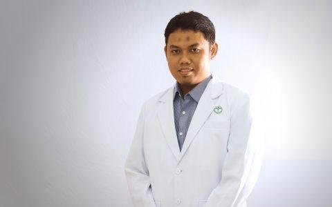 Mohamad Syahrir Azizi, Sp.PD, dr