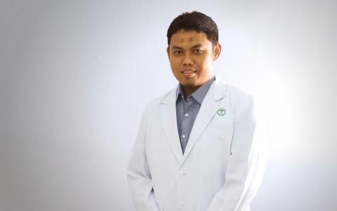 Mohamad Syahrir Azizi, Sp. PD, Dr.