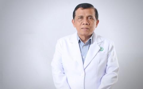 Taslim Mansoer, Sp. B – Onk, Dr.
