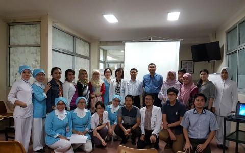 "Kuliah Dr. Sugiono Somoastro, Sp.PD – KHOM ""Metastasis Tulang Pada Kanker"""